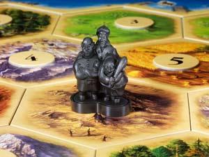 Die Siedler von Catan – Ein Spiel von Abenteurern und Entdeckern - Weitere Features