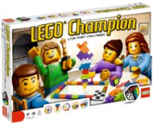 3861 LEGO Champion