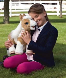 FurReal Friends 52194148 - Mein süßes Pony-Baby