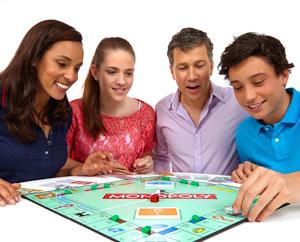 Monopoly 00009398 - Classic; Neue Edition 2013