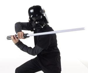 Star Wars A4571E27 - Anakin - Darth Vader Ultimate FX Lichtschwert