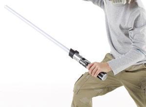 Star Wars A4571E27 - Anakin - Darth Vader Ultimate FX Lichtschwert - Weitere Features
