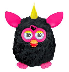 Furby A4038100 - Edition Hot Wild