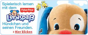 Fisher-Price Lernspa� H�ndchen