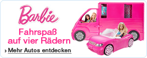 Barbie Autos