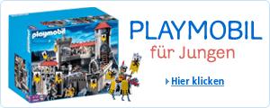 Playmobil für Jungen