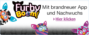 Hasbro Furby Boom