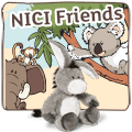 Nici Friends