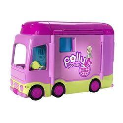 Polly Pockets Abenteuer Reisebus