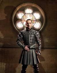 Die Tudors 3