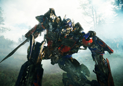 Transformers 2 - Die Rache