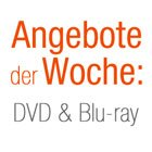 DVDs je 2,97 EUR