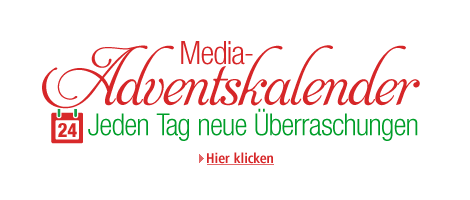 Mediaadventskalender