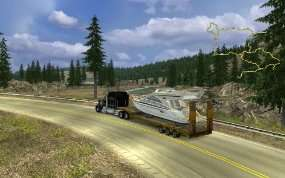 18 Wheels of Steel: Extreme Trucker 2, Abbildung #07
