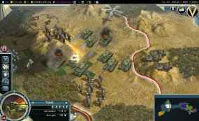 Sid Meier's Civilization V - Game of the Year Edition, Abbildung #02