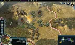 Sid Meier's Civilization V - Game of the Year Edition, Abbildung #02