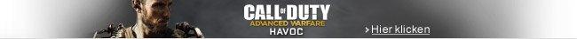 Call of Duty: Advanced Warfare - Havoc [Zusatzinhalt]