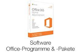 Office-Programme & -Pakete