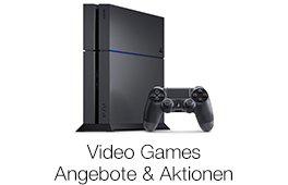 Video Games Angebote und Aktionen