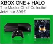 Xbox One + Halo