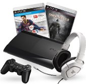 PlayStation 3 Konsolenbundle