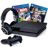 PlayStation 4 Konsolenbundle