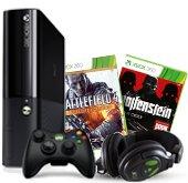 Xbox 360 Konsolenbundle