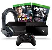 Xbox One Konsolenbundle