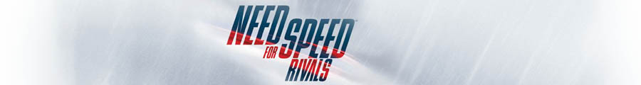 Need for Speed Rivals - Vorbesteller Bonus - Ultimate Cop Pack