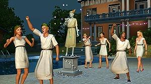 Die Sims 3: Wildes Studentenleben (Add-On) - Limited Edition