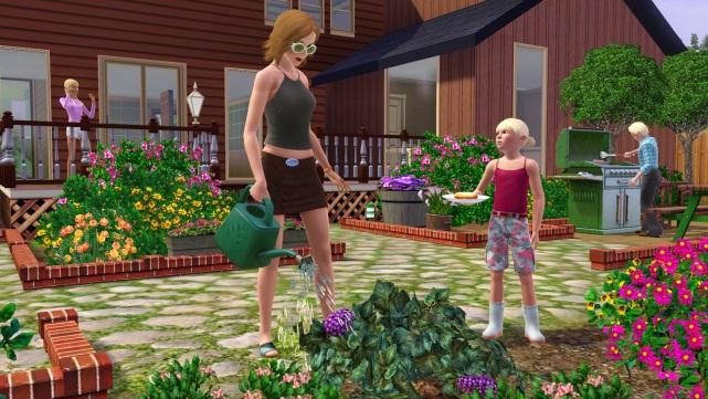 sims 3 online spielen mit freunden