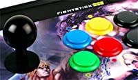 Street Fighter X Tekken Arcade FightStick PRO