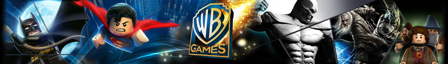 WB Games Shop