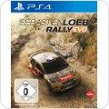 26.Februar 2016: Sébastien Loeb Rally Evo