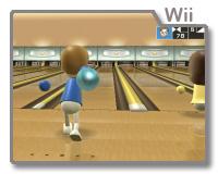 1Wii Bowling Cheats