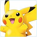 Pok�mon / Pikachu
