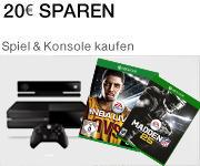Xbox One Konsolenbundles