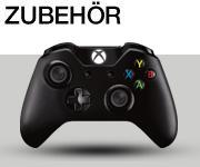 Zubehör Xbox One