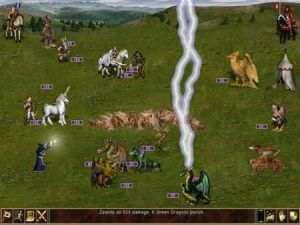 Heroes of Might & Magic III +IV - Complete , Abbildung #01