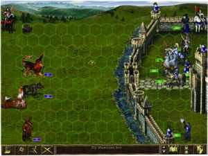 Heroes of Might & Magic III +IV - Complete , Abbildung #02