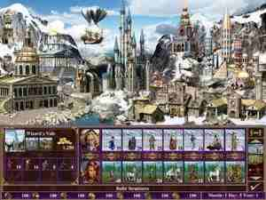 Heroes of Might & Magic III +IV - Complete , Abbildung #03
