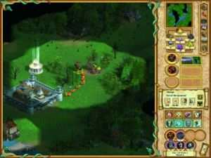 Heroes of Might & Magic III +IV - Complete , Abbildung #04