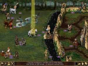 Heroes of Might & Magic III +IV - Complete , Abbildung #05