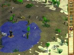 Heroes of Might & Magic III +IV - Complete , Abbildung #06