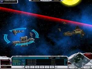 Galactic Civilizations II Ultimate, Abbildung #02