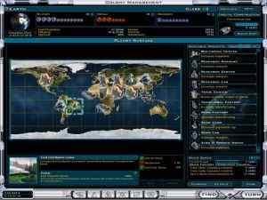 Galactic Civilizations II Ultimate, Abbildung #04