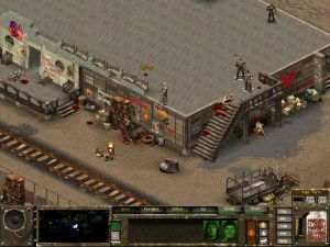 Fallout Trilogie, Abbildung #02