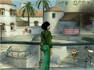Beyond Good & Evil, Abbildung #02