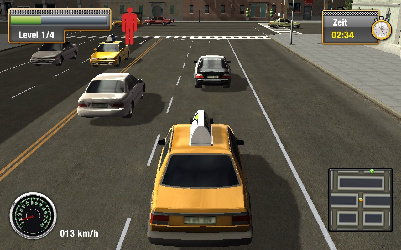 B003ZLC2TS.PT06 New York City Taxi Simulator 0×0815 [PC]