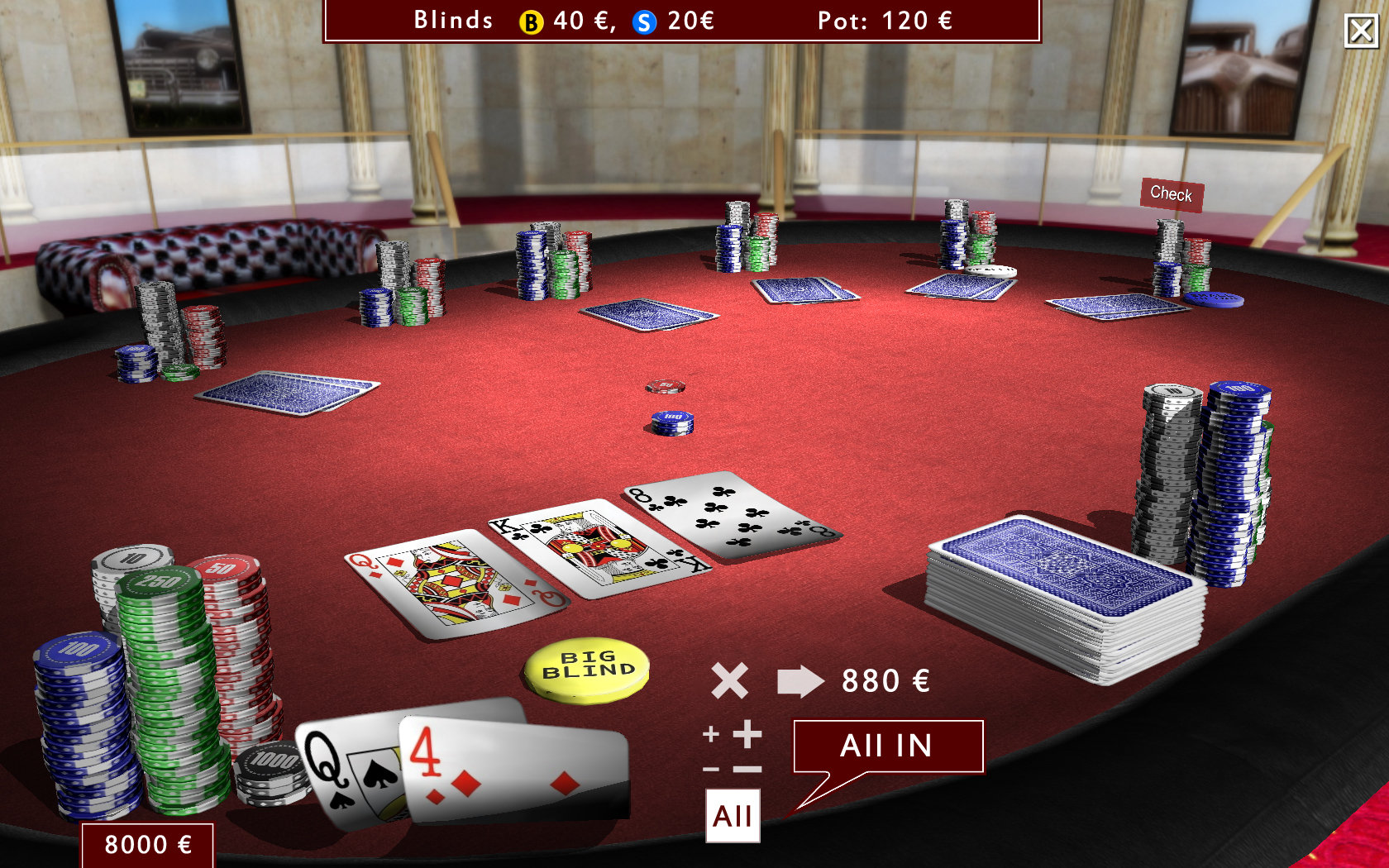 Texas holdem poker gold edition free download
